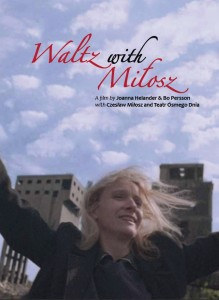 Waltz with Miloszk DVD cover2
