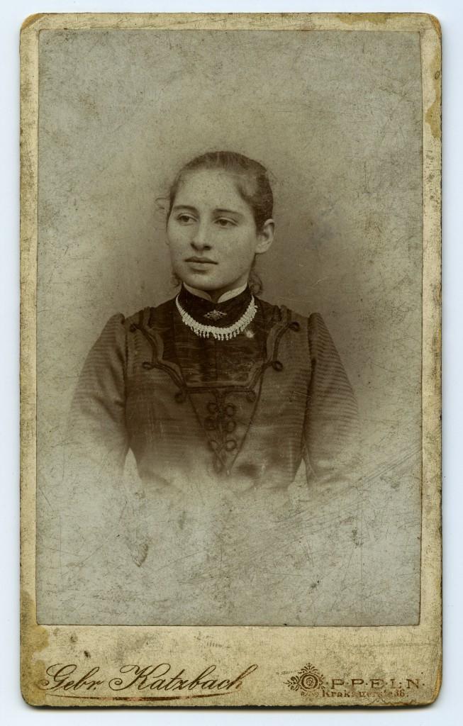 Fanny Schiftan bearb.