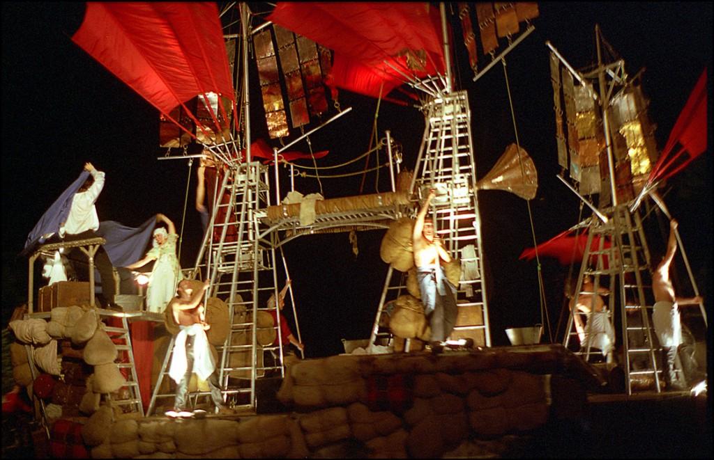 Teatr Ósmego Dnia